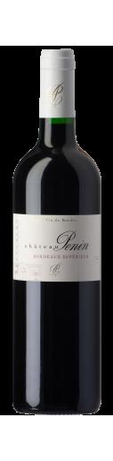 """Bordeaux Supérieur """"Tradition"""", rouge, 2015"""
